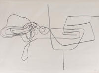 'Points of Contact No. 3' 1965