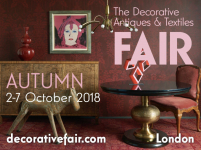 Decorative Antiques & Textiles Fair