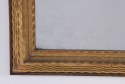 Giltwood Ripple Mirror - picture 3