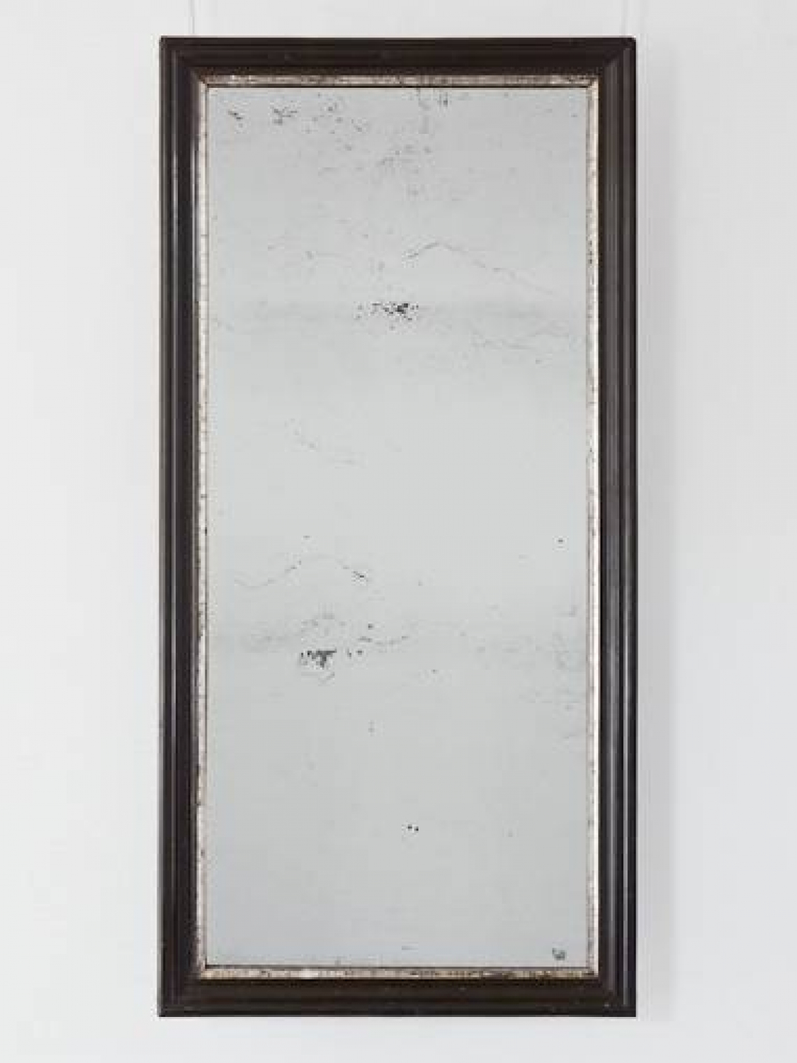 C19th French mirror