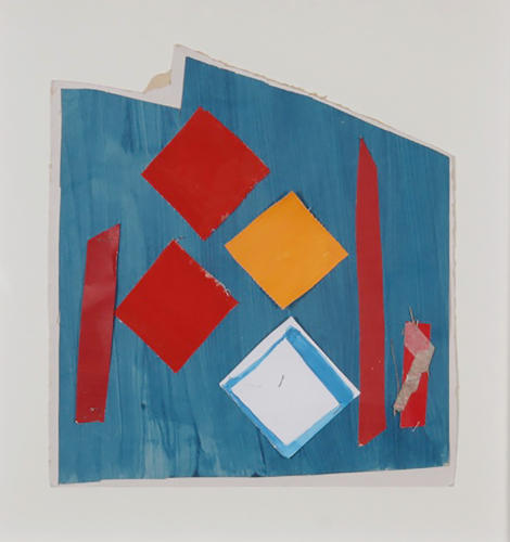 Sandra Blow 1925-2006