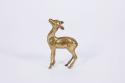Brass Deer - picture 1