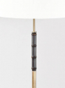Mid C20th French, Faux Bamboo Lamp - picture 2