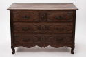 18th century French commode - picture 1