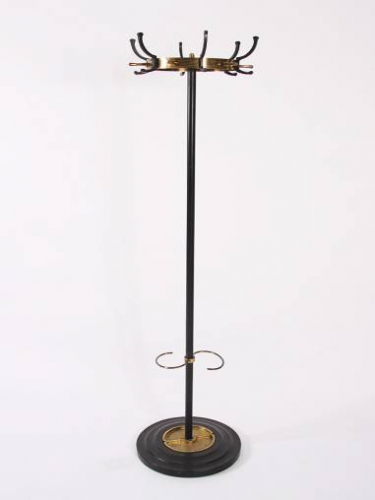 Jacques Adnet Coat Stand