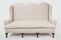 High backed 3 seater sofa - picture 1