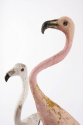 Set of Garden Flamingoes - picture 2
