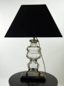 French 1960s Table Lamp - picture 1