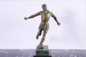 Statue of Footballer - picture 1