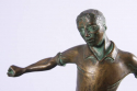 Statue of Footballer - picture 3