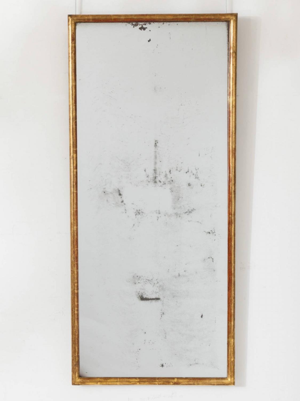 Giltwood Bistro Mirror