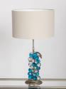 Glass Table Lamp - picture 1