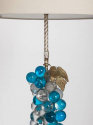 Glass Table Lamp - picture 2