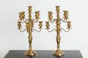 Pair of Candelabra - picture 1