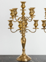 Pair of Candelabra - picture 2