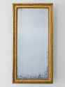 Giltwood mirror - picture 1