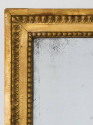 Giltwood mirror - picture 2