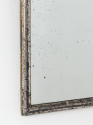 Silver Leaf Mirror - picture 3