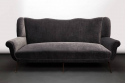 Italian 1950`s sofa - picture 1