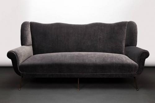 Italian 1950`s sofa