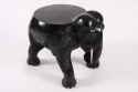 Pair of Elephant Side Tables - picture 2