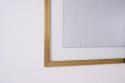 Bespoke Brass Mirror - picture 2