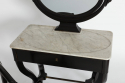 Swan Dressing Table & Chair - picture 2