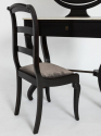 Swan Dressing Table & Chair - picture 3