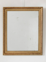 Small Giltwood Mirror - picture 1