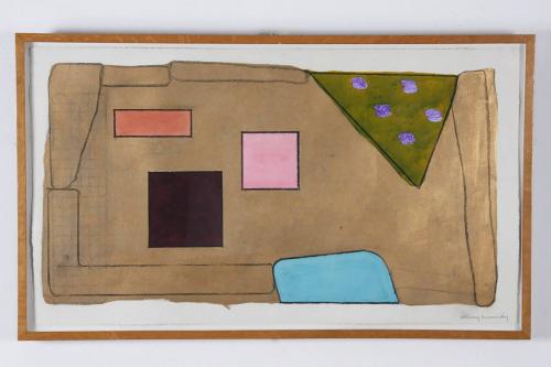 `Untitled No. 6` 1988/9
