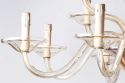 Italian mid 20th century chandelier. - picture 2