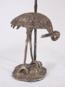 Pair of Stork Table Lamps - picture 2