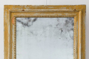 C19th French painted mirror - picture 3