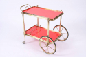 Cocktail Trolley - picture 1