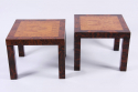 Pair of Side Tables - picture 1
