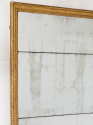 Large Giltwood Mirror - picture 2