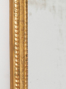 Large Giltwood Mirror - picture 3
