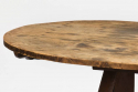 19th Century Dutch table - picture 2
