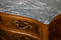 Early C19th Marble Top Commode - picture 3