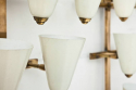 Pair of 1950`s Italian Wall Lights - picture 3