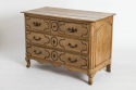 Oak Chest of Drawers - picture 2