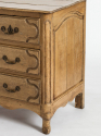 Oak Chest of Drawers - picture 3