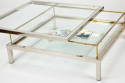 Sliding Top `Vitrine` Coffee Table - picture 2