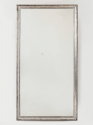 Large Silver Leaf Mirror - picture 1