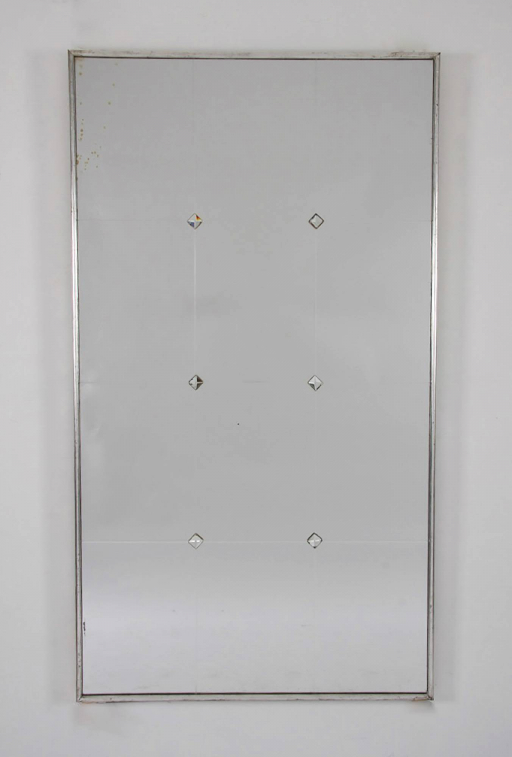 Sectioned Mirror