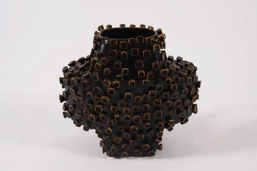 Cross Shaped Vase