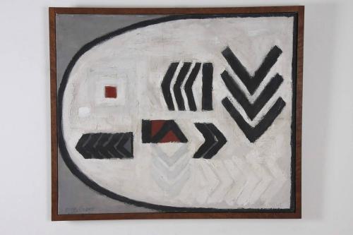 `Untitled` 1963