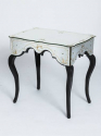 Mirrored Table - picture 1