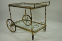 Early 20th Century Drinks Trolley - picture 4