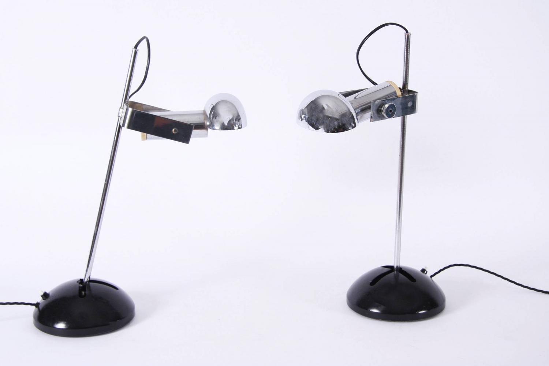 Gearbox Desk Lamps